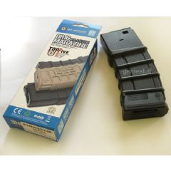 G&G Thermold 450RD Airsoft Magazine for GR16/CM16/SCAR